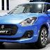 Suzuki Kembali Memperkenalkan Swift Terbarunya di Benua Eropa