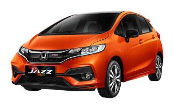 Spesifikasi Honda Jazz Model Baru 2019