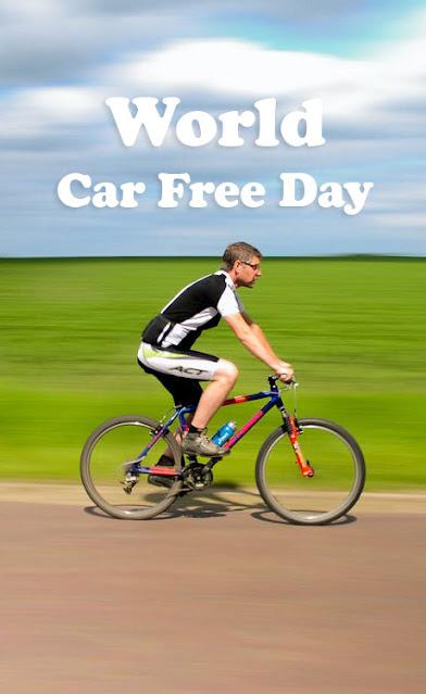 world car free day photo image pics  download