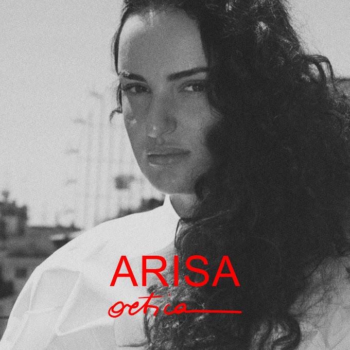Arisa, da venerdì 23 aprile nelle radio il nuovo singolo 'Ortica'