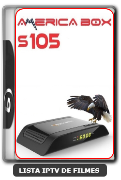 America box s105 com cs Abindo HD