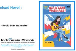 Rock Star Wannabe by Put Rizki