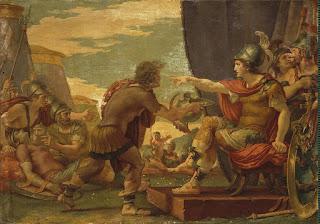 Μετά το θανάτο του Μεγάλου Αλεξάνδρου