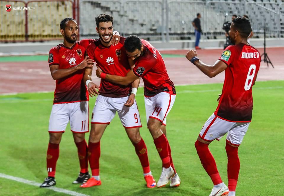 نتيجة مباراة الاهلي والنجوم بتاريخ 06-12-2019 كأس خادم الحرمين الشريفين