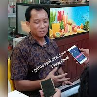 PDI P dan PKS Tetap Solid Dukung Paket Selly-Manan untuk Pilkada Kota Mataram 2020