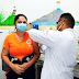 Começando pelo SAMU, Alagoa Nova aplica as primeiras doses da vacina contra o novo coronavírus