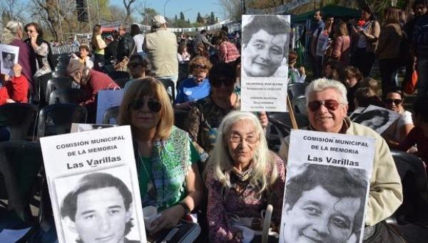 Tribunal argentino dictó prisión perpetua a 28 genocidas por megacausa La Perla