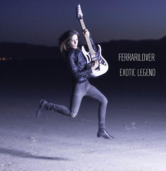 Album in Focus: 'Exotic Legend' by FerrariLover