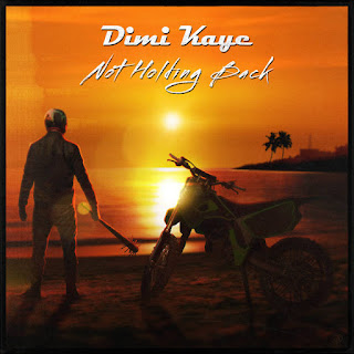 Not Holding Back van Dimi Kaye