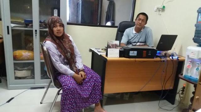 Kesal Sering Diusir , Seorang Istri Nekat Curi Mobil Suaminya Sendiri.