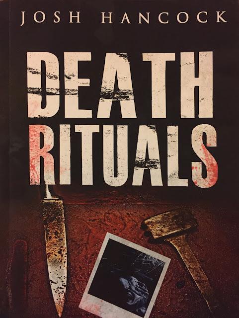 death rituals cover