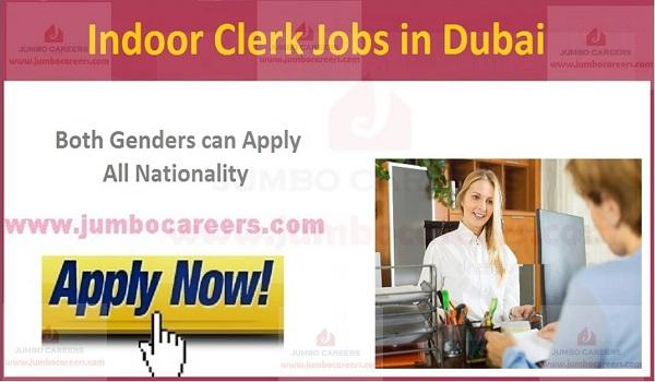 Available Dubai job openings,