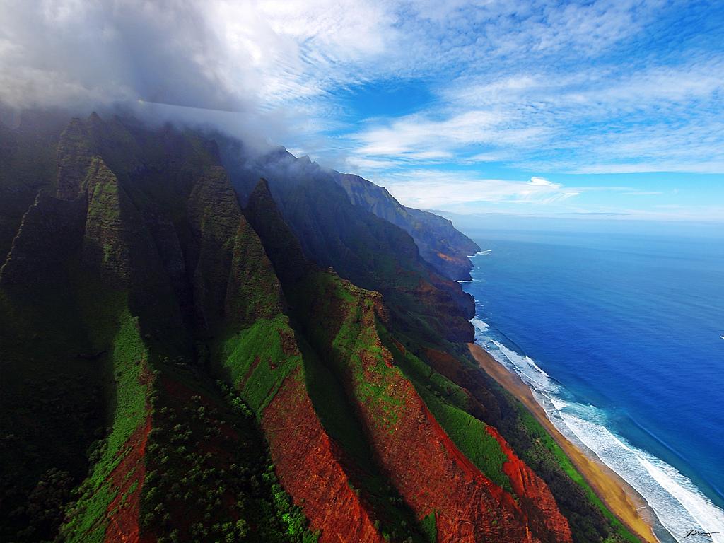 Travel Trip Journey : Kauai Hawaii