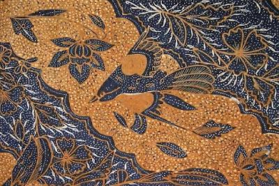 Motif Batik Sudagaran