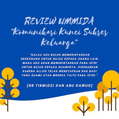 Review Ummida