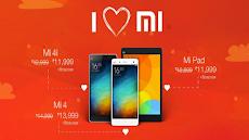 3 Smartphone Xiaomi Harga Dibawah 1 jutaan dengan Spek Mumpuni