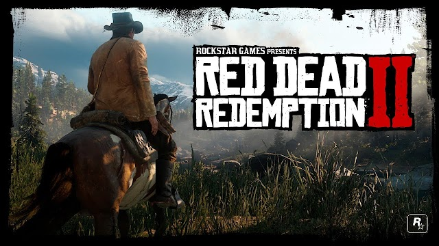 Nuevo Video Gameplay de Red Dead Redemption 2