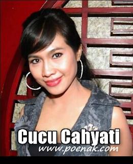 Lagu Cucu Cahyati