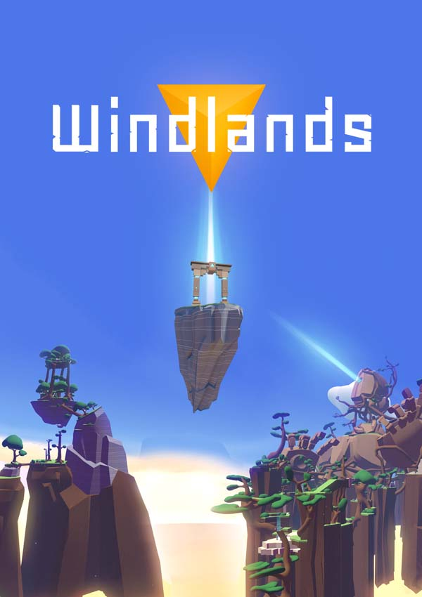 Windlands Download Cover Free Game