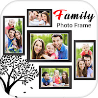 Family photo frame Apk Download for Android