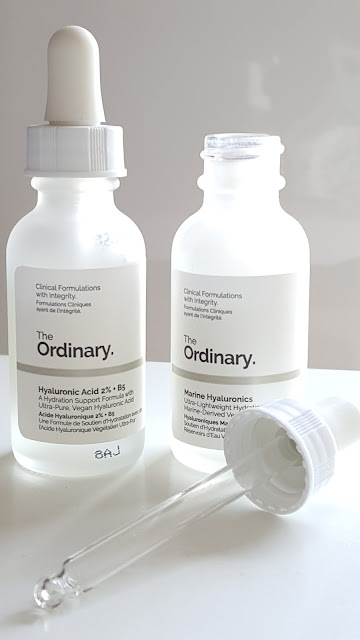 The Ordinary Hyaluronics