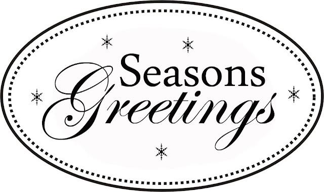 The Season Of . . .