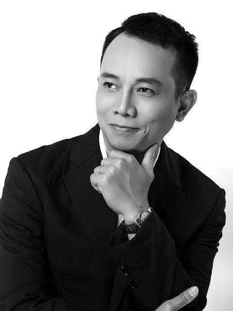Ca sỹ Ngọc Minh