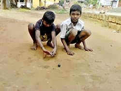 We Are What We Think Tamilnadu Ancient Games