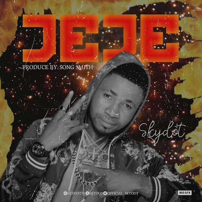 Music: Skydot - Jeje (Prod. By Songsmith)