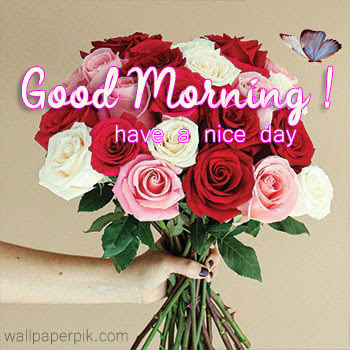 new sharechat good morning images