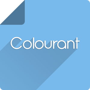 Colourant – Icon Pack Full Apk v7.2 Download Paid