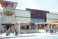 Been to Lazy Dog Restaurant & Bar? Share your experiences!