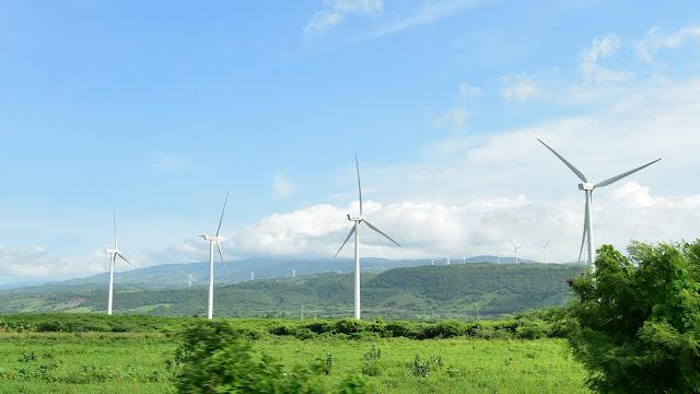 VIDEO: Sector eléctrico avanza para garantizar suministro, diversificar matriz y reducir pérdidas