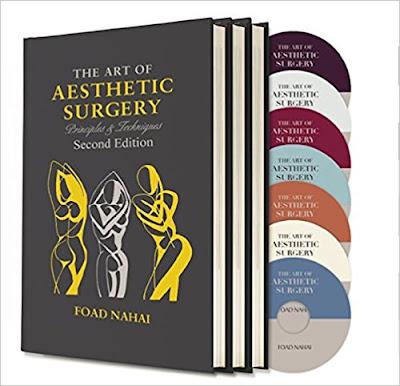 Nghệ thuật của Phẫu thuật thẩm mỹ – Nguyên tắc và Kỹ thuật 2e