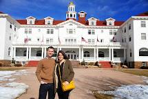 Estes Park & Stanley Hotel - Barn