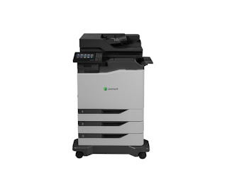 Lexmark XC6153 Driver Download, Review And Price