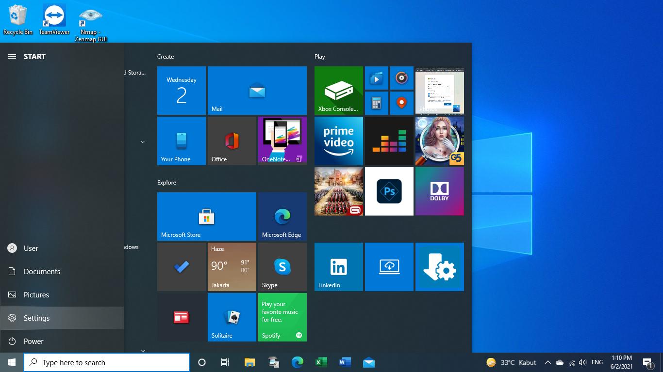 Cara Uninstall Python di Windows 10