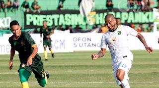 Persebaya Bantai PS Tira 4-1 Hasil Liga 1 Jumat 13 April 2018