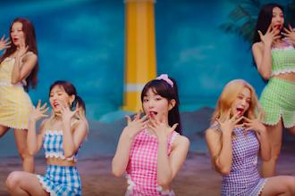 [MV] Red Velvet 레드 벨벳 vuelven con UMPAH UMPAH