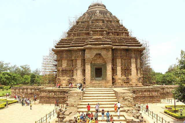 Everything You Need to Know About Konark Sun Temple, konark temple