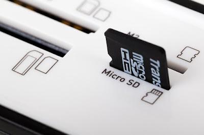 Tips memilih MicroSD Untuk Smartphone