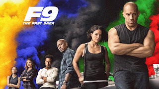 Fast and Furious 9 Full Movie Download