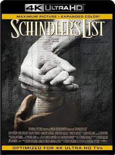 La Lista De Schindler [1993]4K 2160p UHD [HDR] Latino [GoogleDrive]