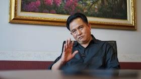 Yusril Bela Anies Baswedan, Tito Diceramahi Panjang