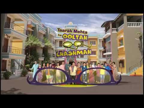 Taarak Mehta Ka Ooltah Chashmah (Title) Song Lyrics/in Hindi