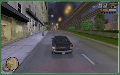 GTA 3 graphics mod