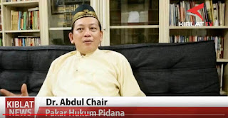Banyak Kejanggalan yang Disangkakan pada HRS, Bandingkan dengan Anak & Menantu Jokowi