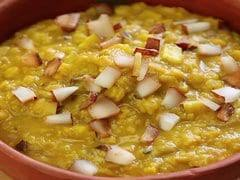 High-Protein Diet: This Moong Dal Khichdi Can Be Your Go-To Comfort Food This Winter Season