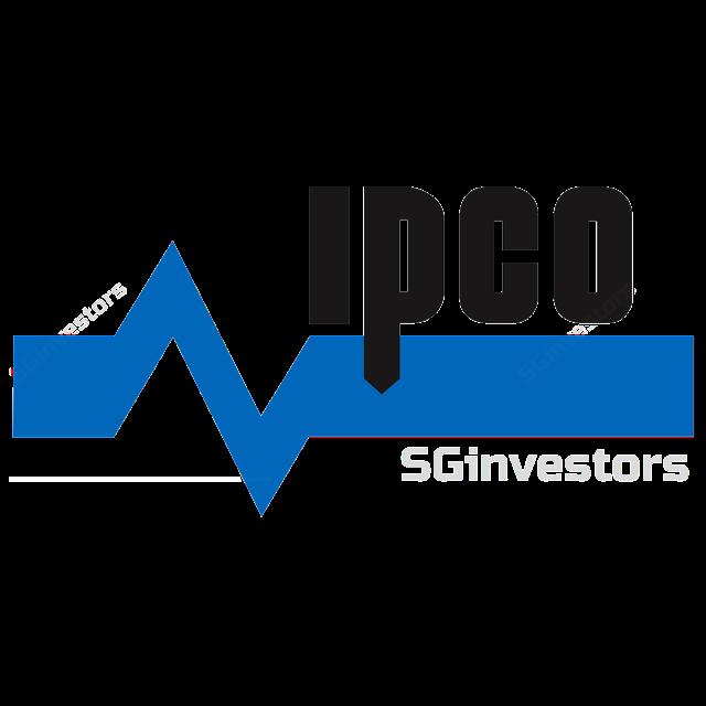 IPCO INT'L LIMITED (I11.SI) @ SG investors.io