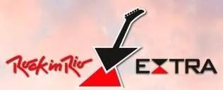 Cadastrar Promoção Extra Jornal Ingressos Rock in Rio 2019 - Concorra 280 Ingressos